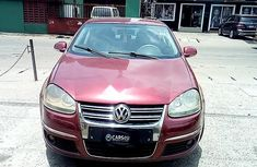 2007 Volkswagen Jetta Petrol Automatic for sale