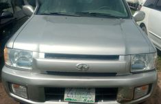 Infiniti QX 2000 Gray for sale
