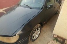 Peugeot 406 2002 Black for sale
