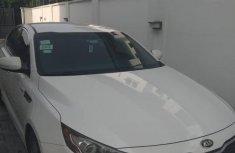 Kia Rio 2015 White for sale