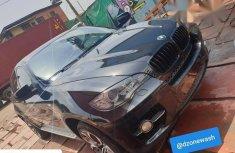 BMW X6 2011 Black for sale