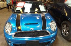 Mini Cooper 2012 Green for sale