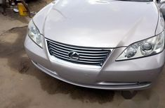 Lexus ES 2008 Brown for sale
