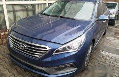 Hyundai Sonata 2015 Bluefor sale