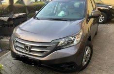 Honda CR-V EX 4dr SUV (2.4L 4cyl 5A) 2013 Grayfor sale