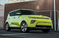 Read detailed review on 2019 Kia Soul EV!