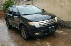 Toks 08 ModelFord Edge Black for sale