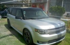 Ford Flex 2014 Automatic Petrol Silver for sale