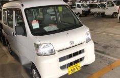 Toks Daihatsu HIJET 2005 White for sale