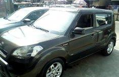 2011 Kia Soul Petrol Automatic Dark Green for sale