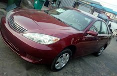 Toyota bB 2006 Red for sale