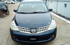 2009 Nissan Tiida for sale in Lagos