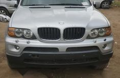 BMW X5 2006 Silver for sale