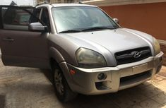 2006 Tokunbo Hyundai Tucson Sports Utility Vehicle