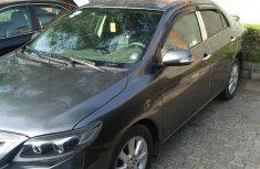 Upgraded Toyota Corolla 2010 for slae
