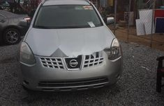 2008 Automatic Nissan Rogue for sale