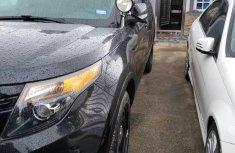 Ford Explorer 2015 Black for sale