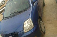 Kia Picanto 2006 1.1 Blue for sale