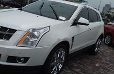 Cadillac Escalade 2011 Petrol Automatic White for sale