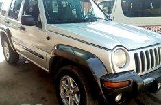 Jeep Liberty 2002 Automatic Petrol ₦580,000