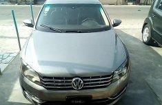 2012 Volkswagen Passat Petrol Automatic Grey for sale