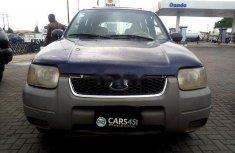 2003 Ford Escape Petrol Automatic