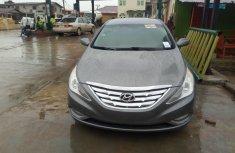 Hyundai Sonata 2013 Automatic Petrol ₦3,300,000 for sale