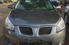 Pontiac Vibe 2009 Gray for sale
