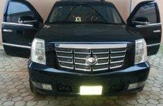 Cadillac Escarlade 2008 Black for sale
