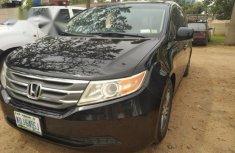 Honda Odyssey EX 2011 Blackfor sale