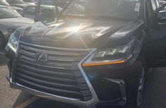 Lexus LX 2017 ₦40,000,000 for sale