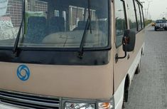 Toyota Coaster 2003 Brown for sale