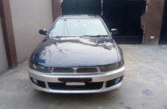 Mitsubishi Galant 2000 Blue for sale