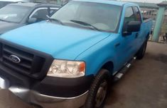 Ford F-150 2005 Blue for sale