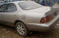 Lexus ES 1993 Gold for sale