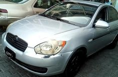 2006 Hyundai Accent for sale in Abuja