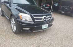 Mercedes-Benz CLK 2012 ₦5,700,000 for sale