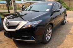 2010 Acura ZDX SH AWD for sale