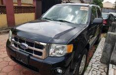 Ford Escape 2007 for sale
