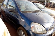 1999 Toyota Yaris for sale in Lagos