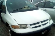 Dodge Caravan 2000 for sale