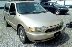 2000 Nissan Quest for sale