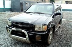 1998 Infiniti QX for sale