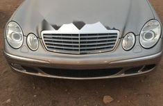 Mercedes-Benz E350 2006 for sale