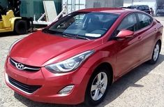 2012 Hyundai Elantra for sale