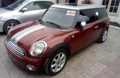 Mini Mini 2008 Petrol Automatic Red for sale