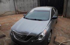2010 Hyundai Sonata Automatic Petrol well maintained