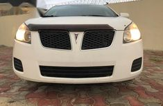 Pontiac Vibe 2009 White  for sale