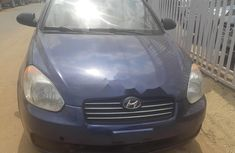 Hyundai Accent 2008 ₦860,000 for sale