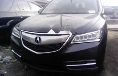2012 Acura MDX Automatic Petrol well maintained for sale
